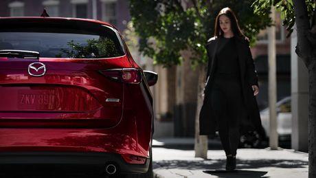 Mazda CX-5 ban lot xac 2017 hoan toan moi chinh thuc ra mat - Anh 5