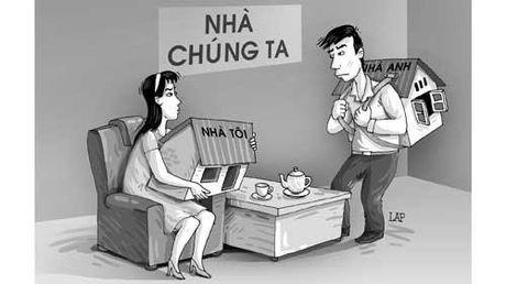 Vo dau phai la con ma cac ong chong phai... 'day'! - Anh 1