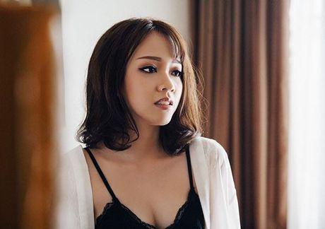 Ngam loat anh hiem hoi Bang Di dam sexy, khoe duong cong nong bong - Anh 11