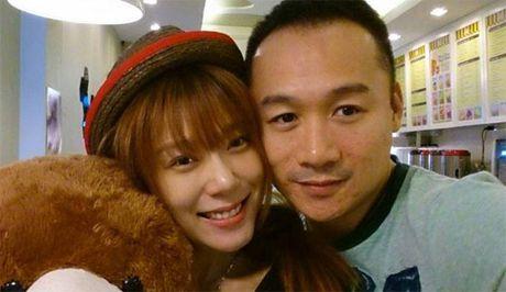 Hoa hau Trung Quoc cap ke ngoi sao quan vot co vo mang bau - Anh 2