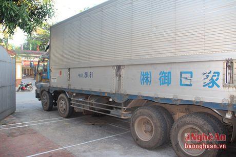 Phat 20 trieu dong do van chuyen lam san trai phep - Anh 2