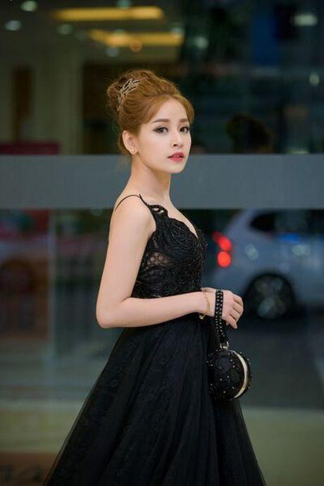 Nhung my nhan Viet van cuc quyen ru du so do… lech chuan - Anh 16