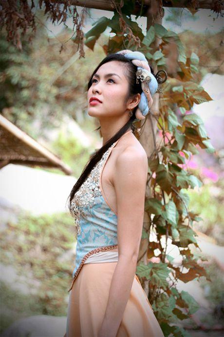 Nhung my nhan Viet van cuc quyen ru du so do… lech chuan - Anh 5
