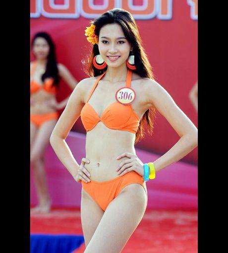 Nhung my nhan Viet van cuc quyen ru du so do… lech chuan - Anh 8