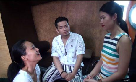 Hong Anh: Khong co thanh tuu nao tu tren troi roi xuong - Anh 2