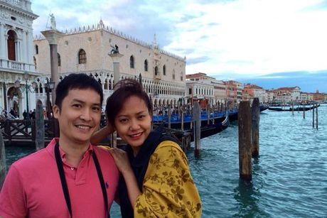 Hong Anh: Khong co thanh tuu nao tu tren troi roi xuong - Anh 3