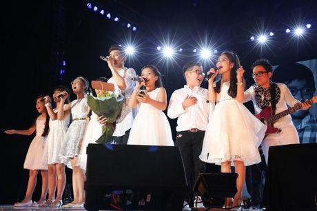 Live Concert Noo Phuoc Thinh - Khi nha san xuat don dau xu the livestream - Anh 12