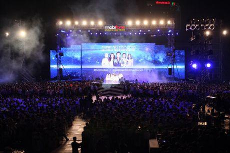 Live Concert Noo Phuoc Thinh - Khi nha san xuat don dau xu the livestream - Anh 2
