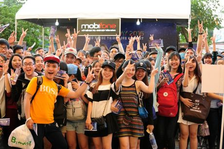 Live Concert Noo Phuoc Thinh - Khi nha san xuat don dau xu the livestream - Anh 5
