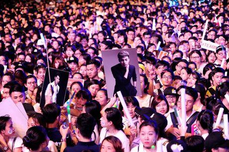 Live Concert Noo Phuoc Thinh - Khi nha san xuat don dau xu the livestream - Anh 7