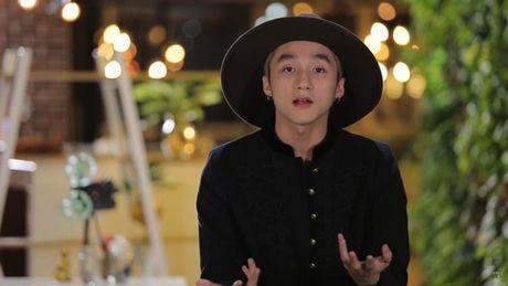 Son Tung M-TP tu thu: 'Khong the hat duoc neu nhay nhieu qua' - Anh 1
