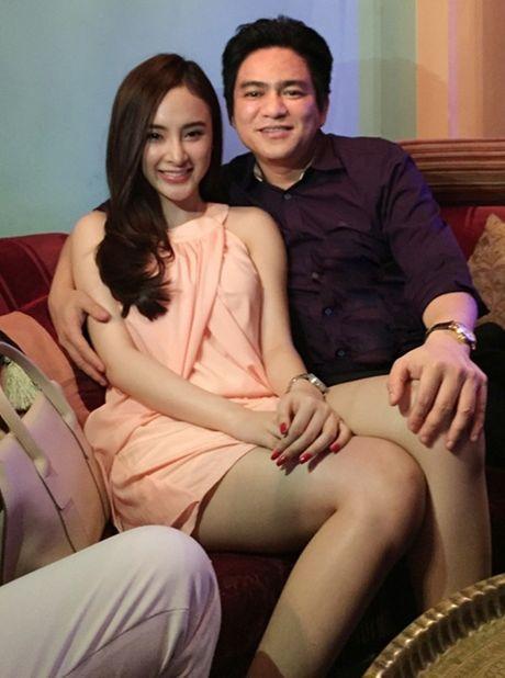 Ro tin Ngoc Loan hen ho voi nguoi yeu cu cua Angela Phuong Trinh - Anh 7
