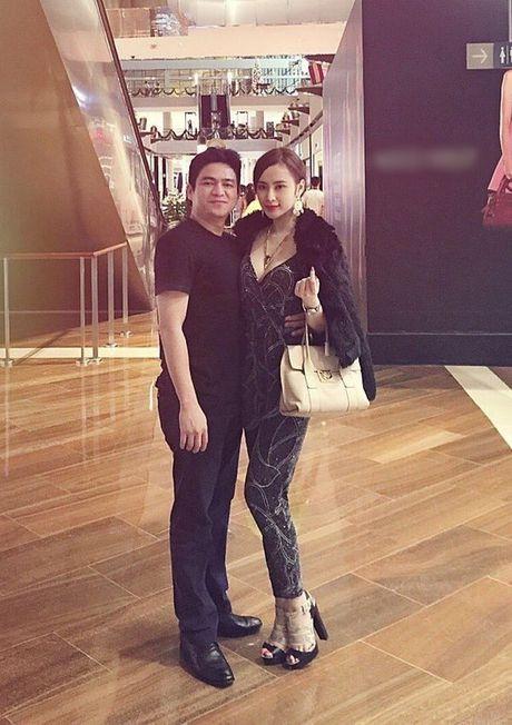 Ro tin Ngoc Loan hen ho voi nguoi yeu cu cua Angela Phuong Trinh - Anh 8