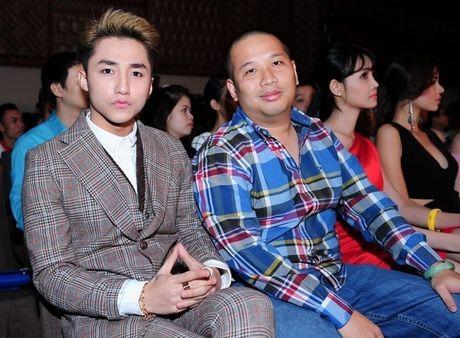 Son Tung - Quang Huy: Tinh tham may cung nhat dan! - Anh 3