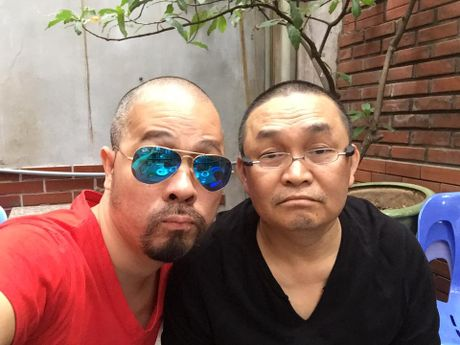 Danh hai Xuan Hinh - NTK Duc Hung 'u muu' cho ke hoach moi? - Anh 1