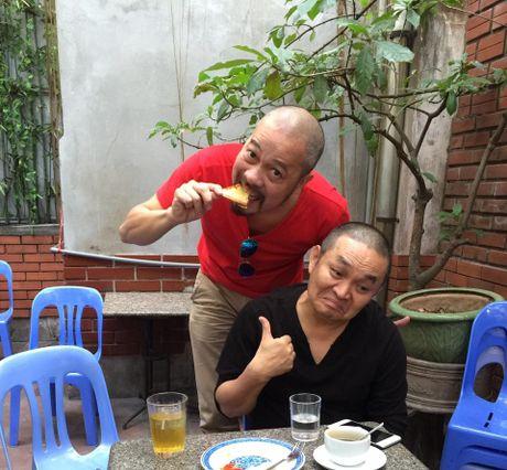 Danh hai Xuan Hinh - NTK Duc Hung 'u muu' cho ke hoach moi? - Anh 3