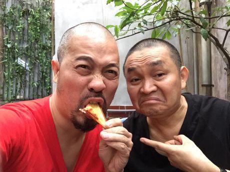 Danh hai Xuan Hinh - NTK Duc Hung 'u muu' cho ke hoach moi? - Anh 4