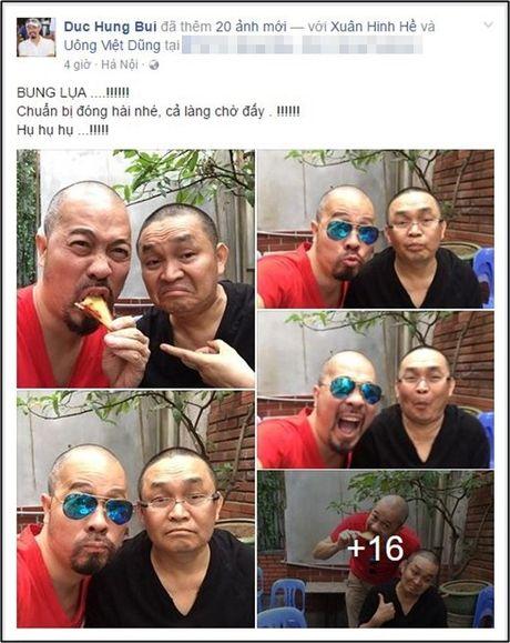 Danh hai Xuan Hinh - NTK Duc Hung 'u muu' cho ke hoach moi? - Anh 6