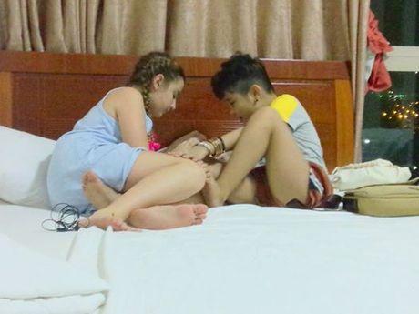 Nhat Minh - Milana: Cap doi 'de cung' nhat The Voice Kids nam nay - Anh 12