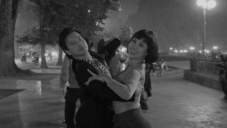 Lien hoan phim tai lieu va the nghiem - Anh 1