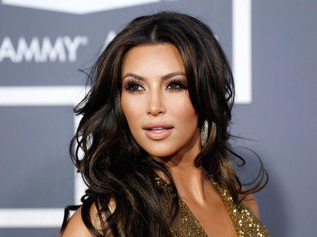 Kim Kardashian dan dau top ngoi sao truyen hinh thuc te giau nhat 2016 - Anh 1