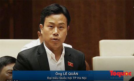 Thu tuong: 'Khong su dung tien thue cua dan de bu cho cac du an thua lo' - Anh 2