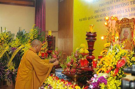 Tieu su Hoa thuong Thich Chon Thien - Anh 1