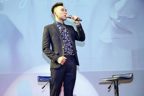 Thua nhan 'dao keo' hong, Hoang Ton lien tuc xuat hien - Anh 6