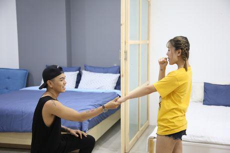 Trong Hieu gap go hot boy, hot girl 'Dream High' - Anh 6