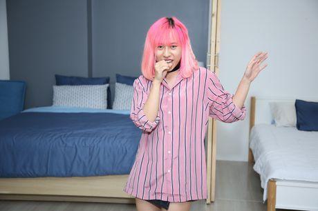 Trong Hieu gap go hot boy, hot girl 'Dream High' - Anh 7