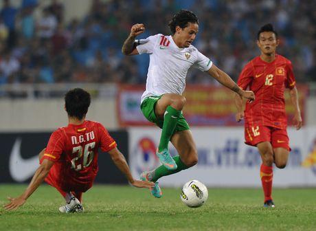 Nhung ngoi sao toa sang mang xa hoi o AFF Cup - Anh 8