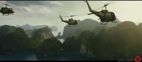 King Kong va quai vat o Viet Nam trong 'Kong: Skull Island' - Anh 3