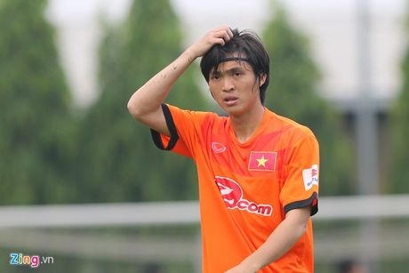 DTVN o AFF Cup 2016: 'Khong Tuan Anh, khong van de' - Anh 2