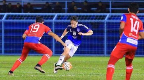 5 cau thu sinh ra o chau Au thi dau tai AFF Cup 2016 - Anh 1