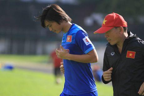 Hoang Thinh: 'Toan doi se no luc vi Tuan Anh' - Anh 2