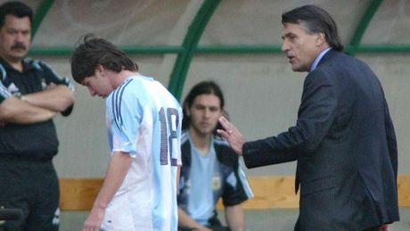 Ronaldinho, Messi va nhung tam the do dang nho trong lich su - Anh 10