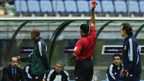 Ronaldinho, Messi va nhung tam the do dang nho trong lich su - Anh 5