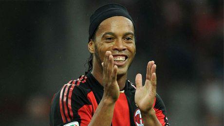 Ronaldinho, Messi va nhung tam the do dang nho trong lich su - Anh 9