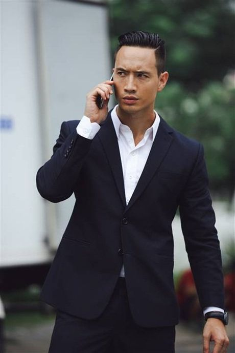 Kim Ly: 'Toi se khong bao gio noi xau Truong Ngoc Anh' - Anh 2
