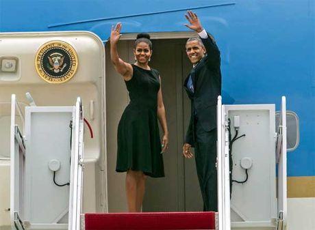 He lo du dinh cua nha Obama sau khi roi Nha Trang - Anh 1