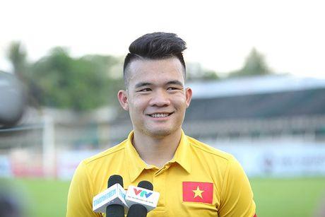 Hoang Thinh: 'Tuan Anh rat can, nhung…' - Anh 1