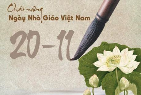 Ngay 20/11: Nhung bai hat y nghia ve thay co - Anh 1