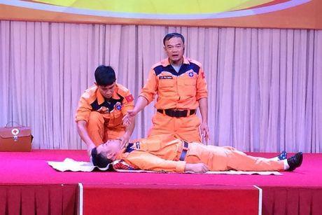 Hoa Binh quyet liet chan TNGT duong thuy - Anh 1