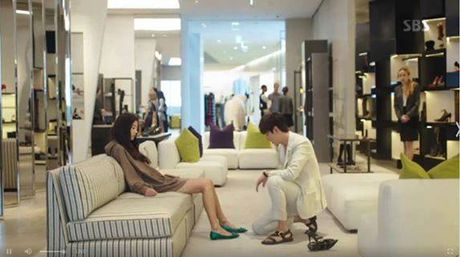 Huyen thoai bien xanh tap 1: Lee Min Ho-Jun Ji Hyun thanh vo chong - Anh 7
