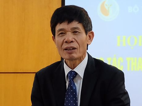 Bo Tai nguyen Moi truong 'san sang chiu moi ky luat' vu Formosa - Anh 1