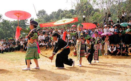 Du lich Ha Giang kham pha van hoa dan toc Mong - Anh 2