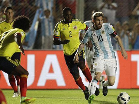 Van phai nho Messi thi Argentina moi mo mat - Anh 2