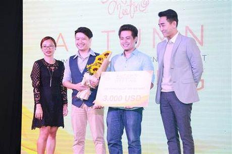 'Chung cu that thu', 'A Land Imagined' chien thang tai Gap go Mua thu - Anh 2