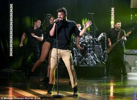 Ricky Martin da dinh hon voi nguoi tinh dong gioi la nghe si A Rap - Anh 7