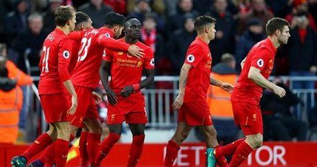 Man City gap kho, Man United de tho trong dip Giang sinh - Anh 4